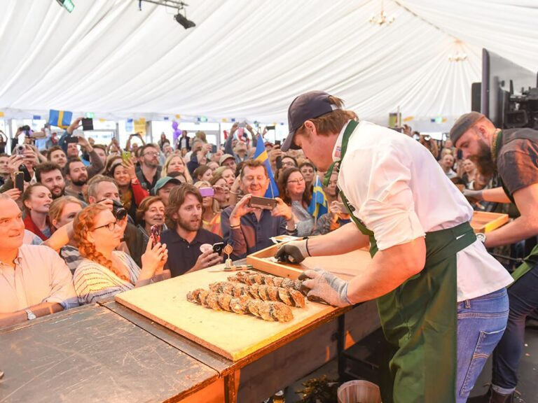 galway, oysters, international seafood festival