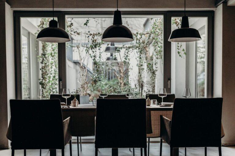 restaurant einsunternull